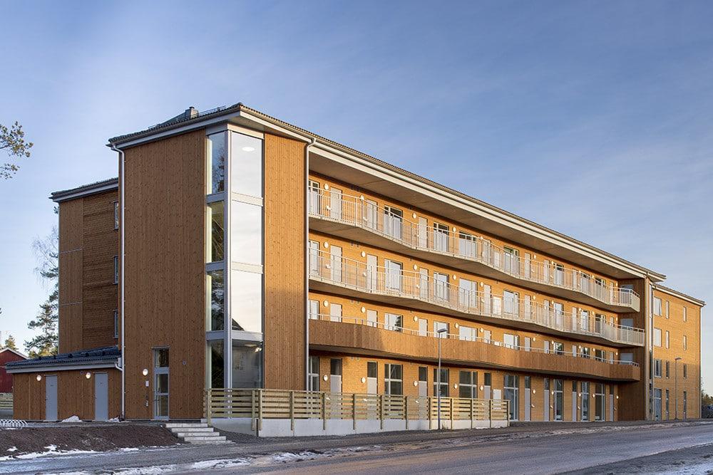Toofab, Norra Alsike