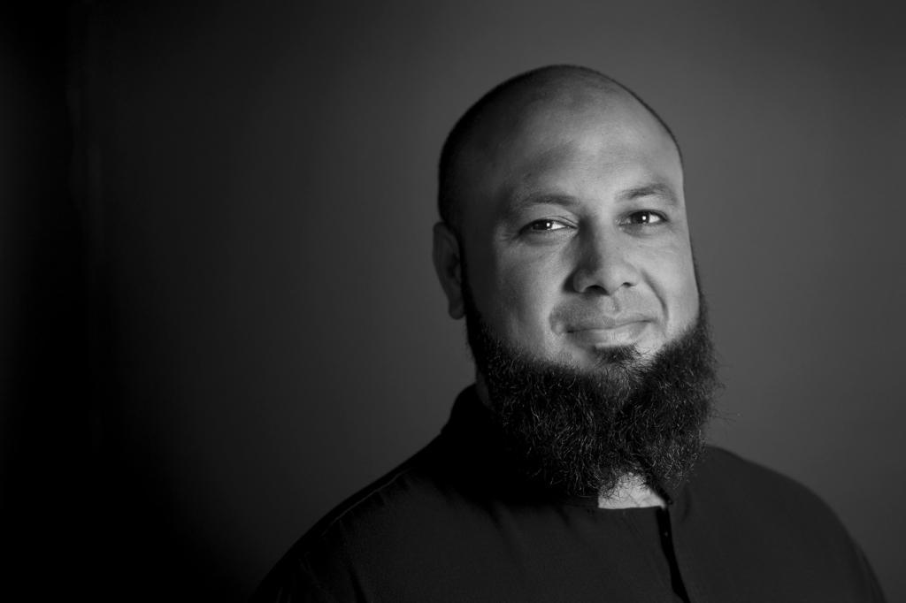 Abdul Chohan from Apple
