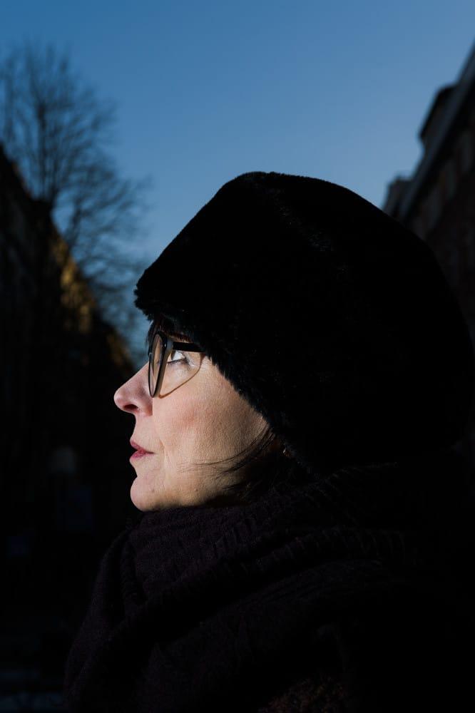 Anneli Jordahl för Klass
