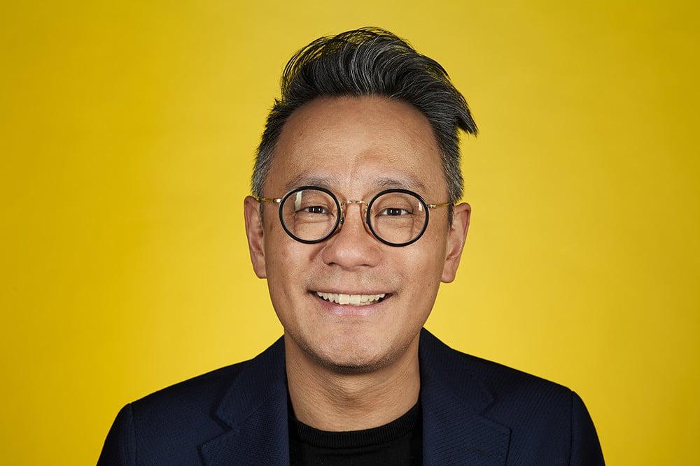 Företagsporträtt, Headshot, porträtt